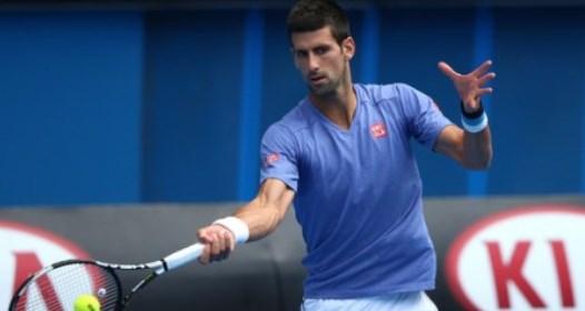ATP MASTERS 500 DUBAI: Rutinska pobeda Novaka Đokovića protiv Vašeka Pospišila na startu