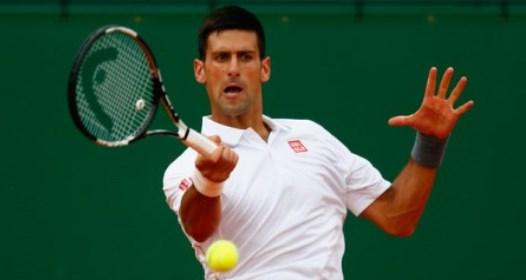 ATP MASTERS 1000 MONTE KARLO: Novak nadigrao Čilića i dočekao Nadala u polufinalu
