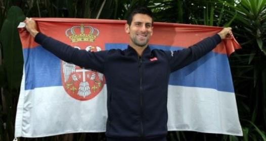 ATP LISTA: Novak