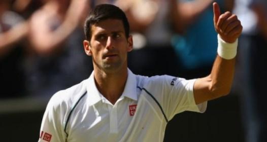 VIMBLDON - 11. DAN: Ponovo borba titana u finalu, Đoković i Federer zakazali jubilarni 40. duel