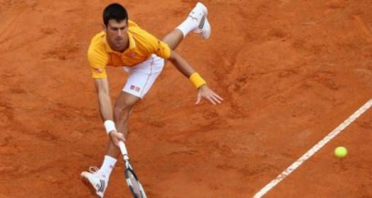 ATP/WTA RIM: Đoković bolji od Nišikorija, u polufinalu protiv Ferera, eliminisan Nadal