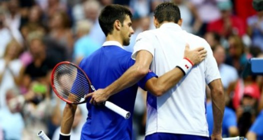 US OPEN - DVANAESTI DAN: Novak i dalje nedodirljiv za Čilića, u velikom finalu rival Federer