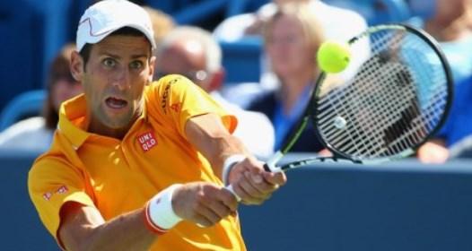 ATP/WTA MASTERS TURNIR U SINSINATIJU: Novak teško, Nenad lako, Jelena nikako