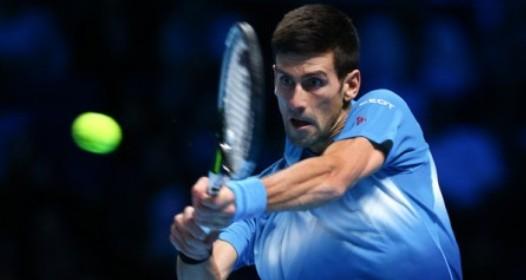 ATP ZAVRŠNI TURNIR SEZONE LONDON: Đoković pobedio Berdiha i izborio polufinale sa Nadalom