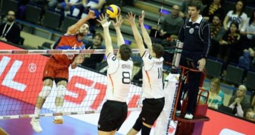 ODBOJKAŠKE KVALIFIKACIJE ZA OLIMPIJSKE IGRE: I Nemačka bolja od Srbije, Rio ostao san