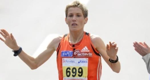 ATLETIKA - MARATON U PODGORICI: Olivera Jevtić pobedila i izborila olimpijsku vizu