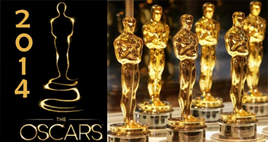 Dodela Oskara: Trijumf favorita