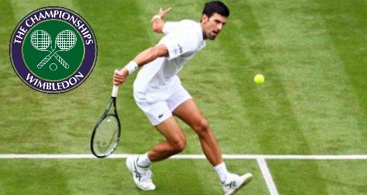 OTVORENO PRVENSTVO ENGLESKE U TENISU VIMBLDON 2021 - POLUFINALE: Novak na iskustvo dobio Šapovalova, Beretini rival u finalu