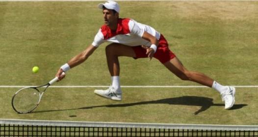 SUTRA POČINJE OTVORENO PRVENSTVO ENGLESKE U TENISU VIMBLDON 2018: Novak u nešto težem delu žreba, Lajović ponovo protiv Federera