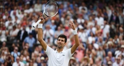 OTVORENO PRVENSTVO ENGLESKE U TENISU VIMBLDON 2018 - POLUFINALE: Novak bolji od Nadala u gladijatorskoj borbi, Anderson poslednja prepreka