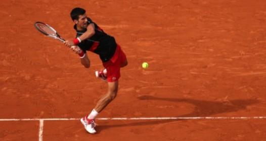 OTVORENO PRVENSTVO FRANCUSKE U TENISU 2018 - ČETVRTO KOLO: Novak lako pobedio Verdaska, sledeći rival senzacija turnira Čekinato