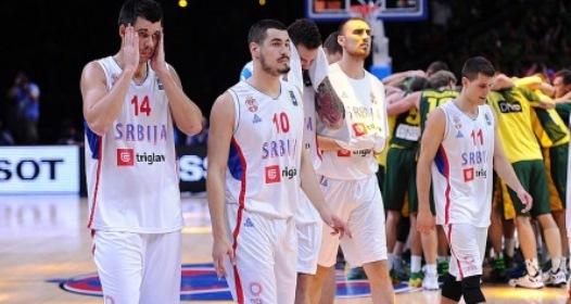 EVROPSKO PRVENSTVO U KOŠARCI: Srbija bez finala, pobeda Litvanije, uz očajnu igru oba tima