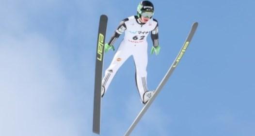 SLOVENAC NOVI SVETSKI REKORDER U SKI SKOKOVIMA: Peter Prevc leteo 250 metara