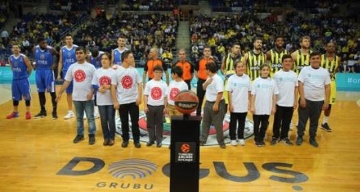 PRVA FAZA KOŠARKAŠKE EVROLIGE - 13. KOLO: Zvezda pala u Istanbulu, prvak Evrope prejak