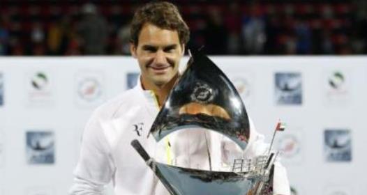 ATP MASTERS 500 DUBAI:  Novak bez pete titule, Federer odigrao kao u najboljim danima
