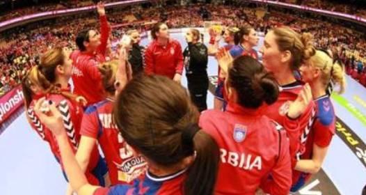 KVALIFIKACIJE ZA EVROPSKO PRVENSTVO ZA RUKOMETAŠICE: Srbija slavila u Češkoj