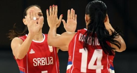 OLIMPIJSKE IGRE U RIO DE ŽANEIRU - 10. DAN: Košarkašice u četvrtfinalu, poraz odbojkašica