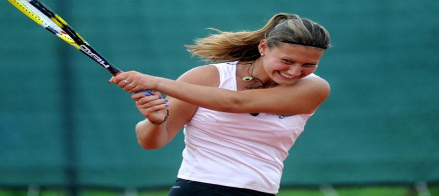 SVE U ZNAKU BROJA 14: Jovana spasila 14 meč lopti za 14-tu ITF titulu