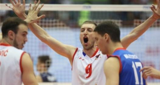 SVETSKA LIGA ZA ODBOJKAŠE: Srbija na finalnom turniru, pobeda nad Italijom za kraj
