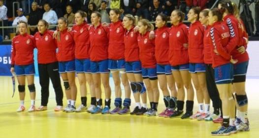 KVALIFIKACIJE ZA EP RUKOMETAŠICA: Srbija se provukla protiv Češke, remi kao pobeda