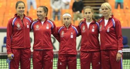 KUP FEDERACIJA, EVRO-AFRIČKA ZONA: Srbija bolja od Paragvaja, povratak u Svetsku grupu B