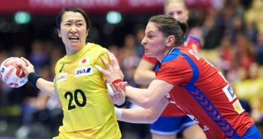SVETSKO PRVENSTVO U RUKOMETU ZA DAME: Srbija bolja od Japana u meču odluke