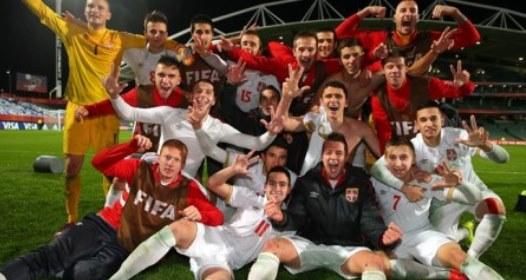 SVETSKO PRVENSTVO ZA FUDBALERE DO 20 GODINA: Srbija u polufinalu, Amerikanci u suzama