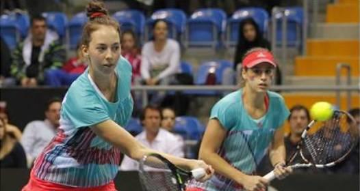 TENIS - KUP FEDERACIJA I ATP 250 SOFIJA: Španija slavi, Srbija bez pobede