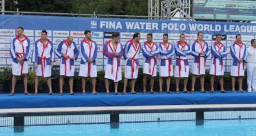 FINALE SVETSKE LIGE U VATERPOLU: Nova titula za Srbiju, izboren direktan plasman u Rio