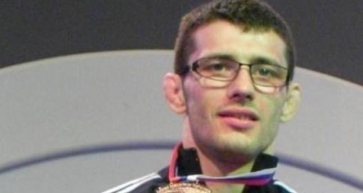 SVETSKO PRVENSTVO U RVANJU 2014: Davor Štefanek častio sebe zlatom za 29. rođendan