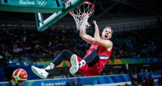 OLIMPIJSKE IGRE U RIO DE ŽANEIRU - 16. DAN: Srbija ponovo zemlja košarke, dve medalje za nas