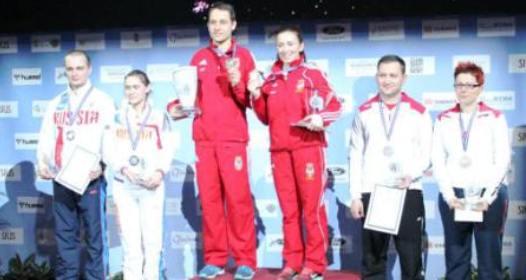 EVROPSKO PRVENSTVO U STRELJAŠTVU U ĐERU: Sedam medalja za Srbiju, čak četiri zlatne