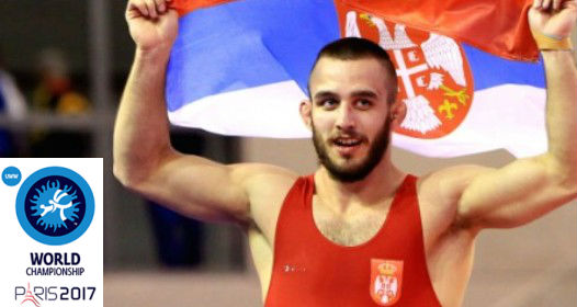SVETSKO PRVENSTVO U RVANJU PARIZ 2017: Viktor Nemeš šampion sveta, Rus pao u finalu