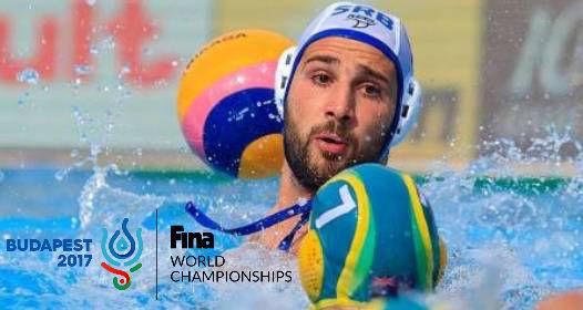 SVETSKO PRVENSTVO U VATERPOLU 2017: Srbija potopila Australiju, Hrvatska rival u polufinalu