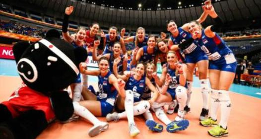 SVETSKO PRVENSTVO ZA ODBOJKAŠICE U JAPANU 2018: Srbija bolja od Holandije, rival u finalu Italija