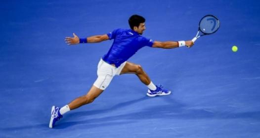 AUSTRALIJEN OPEN 2019 - ČETVRTFINALE: Novak u polufinalu, Nišikori predao meč u drugom setu