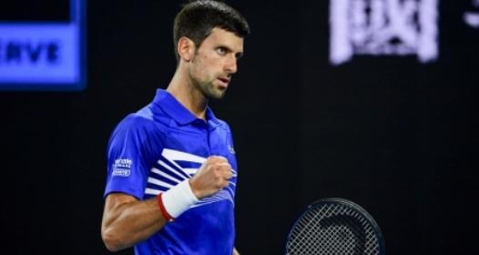 AUSTRALIJEN OPEN 2019 - ČETVRTO KOLO: Novak častio set i Medvedeva, Nišikori rival u četvrtfinalu