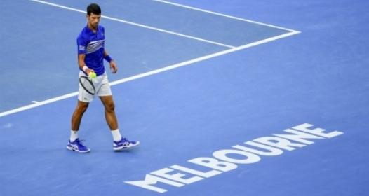 AUSTRALIJEN OPEN 2019 - POLUFINALE: Novak kao brzi voz pregazio Puja, u finalu novi epik protiv Nadala