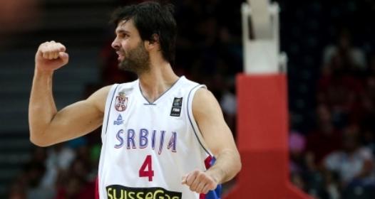 SVETSKO PRVENSTVO U KOŠARCI ŠPANIJA 2014: Velika Srbija i mali Brazil