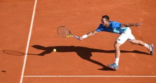 ATP/WTA MASTERS U MADRIDU: Loš dan za srpske tenisere, ispali Ana i Viktor