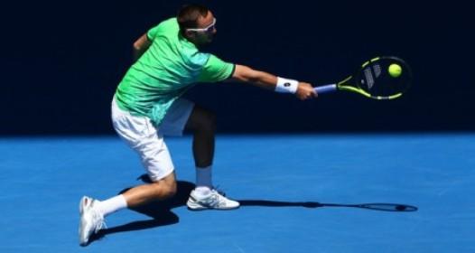 ATP 250 TURNIR U SOFIJI: Viktor Troicki u finalu, teška pobeda protiv Martina Kližana