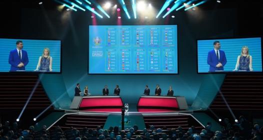 ŽREB KVALIFIKACIONIH GRUPA ZA EVROPSKO PRVENSTVO U FUDBALU 2020: Srbija u jednoj od slabijih grupa, ozbiljni rivali samo Portugalija i Ukrajina