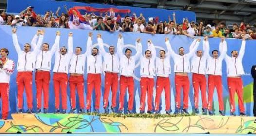 OLIMPIJSKE IGRE U RIO DE ŽANEIRU - 17. DAN: Vaterpolisti zlatni, odbojkašice i košarkaši srebrni