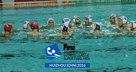FINALNI TURNIR SVETSKE LIGE U VATERPOLU: Srbija prva u grupi, Japan rival u četvrtfinalu