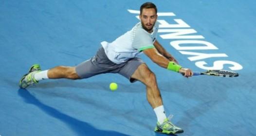 ATP TURNIR KATEGORIJE 250 U SIDNEJU: Dvostruki preokret Viktora za novo finale