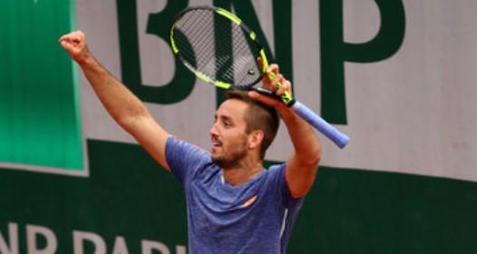 ROLAN GAROS - ŠESTI DAN: Viktor razbio Simona, Rafael Nadal se povukao sa turnira
