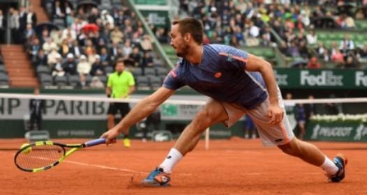 ROLAN GAROS - OSMI DAN: Ispali svi srpski teniseri sem Novaka, kraj i za Raonića i Nišikorija