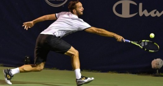 ATP 250 TURNIR U VINSTON-SEJLEMU: Viktor Troicki u polufinalu, Verdasko poražen u tri seta