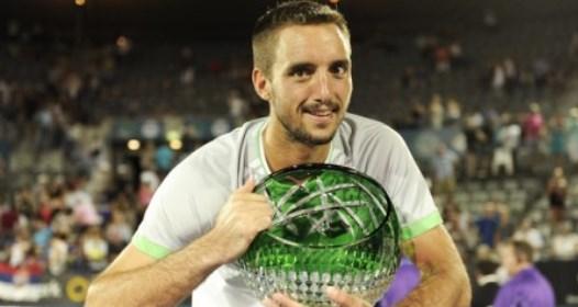 FINALE ATP 250 TURNIRA U SIDNEJU: Razigrani Viktor lako i ubedljivo do druge ATP titule u karijeri