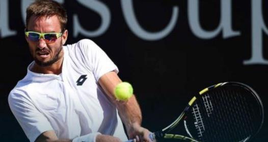 ATP/WTA TURNIRI: Fantastičan uspeh Viktora Troickog, pobedio Marina Čilića za finale Štutgarta
